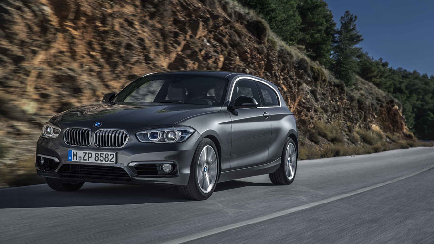 2017 BMW 1 Series review: Fun, smart hatchback