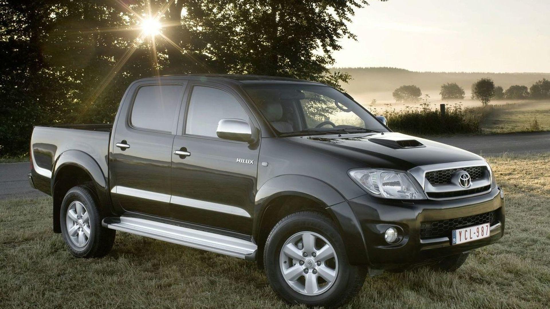 Kekurangan Toyota Hilux 2009 Spesifikasi