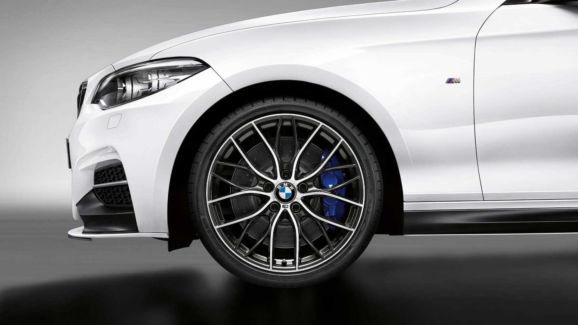 Tweaks340 Edition Gets Exterior Hp Bmw M240i M Performance IYWDHE29