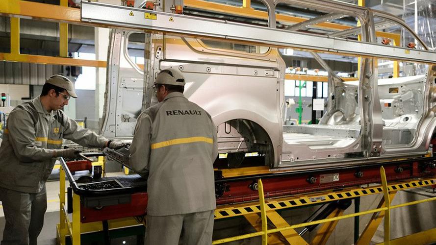 Le gouvernement valide le prêt garanti de cinq milliards d'euros pour Renault