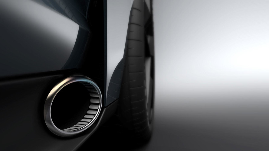 200mph TVR Teased Ahead Of Goodwood Revival Debut