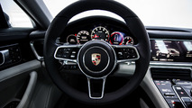 Novo Porsche Panamera 2018