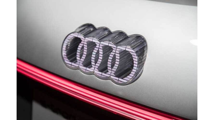 Audi Admits V-10, W-12 Engines Likely Dead With Shift To Electrification