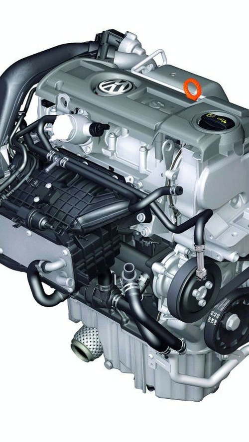 Engine of the Year 2010: Volkswagen 1.4-liter TSI wins for second consecutive year [video]