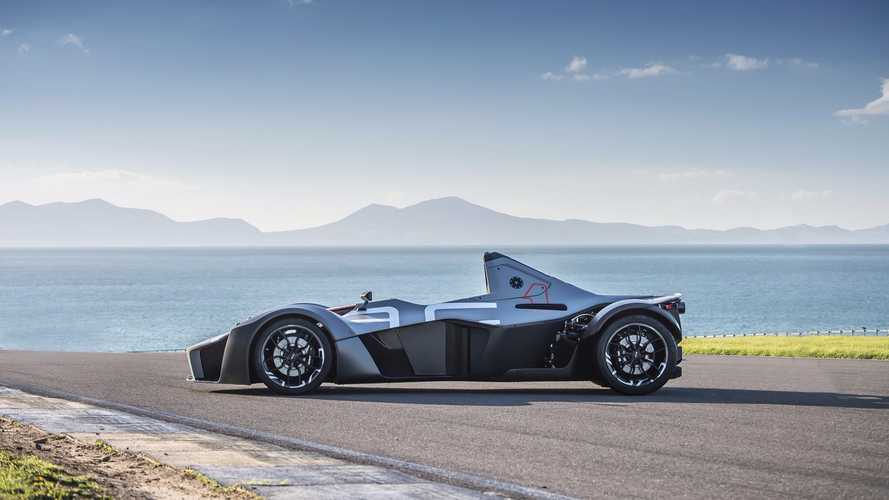 BAC Working On Electric Version Of Mono