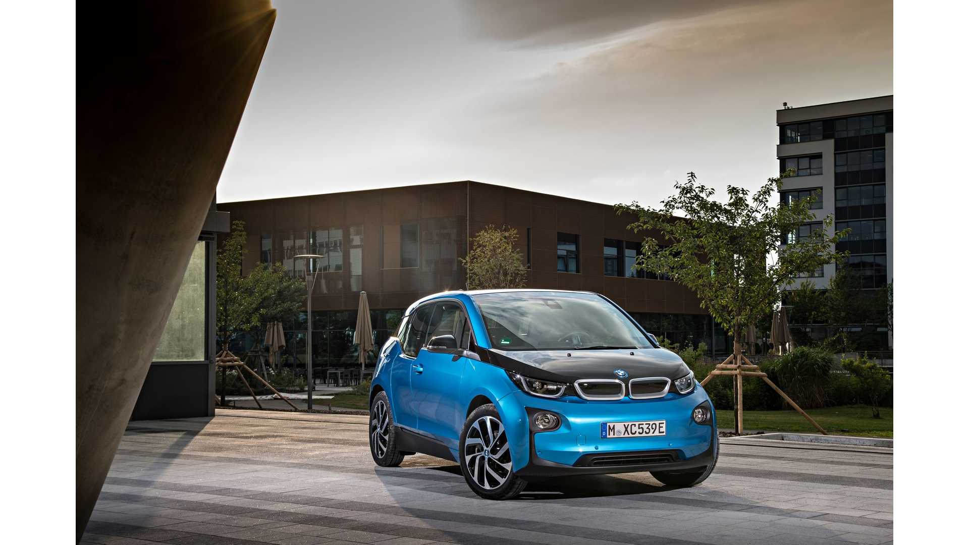 Bmw I3 Listed Among Top 10 Best Used Cars Under 15 000 In Uk