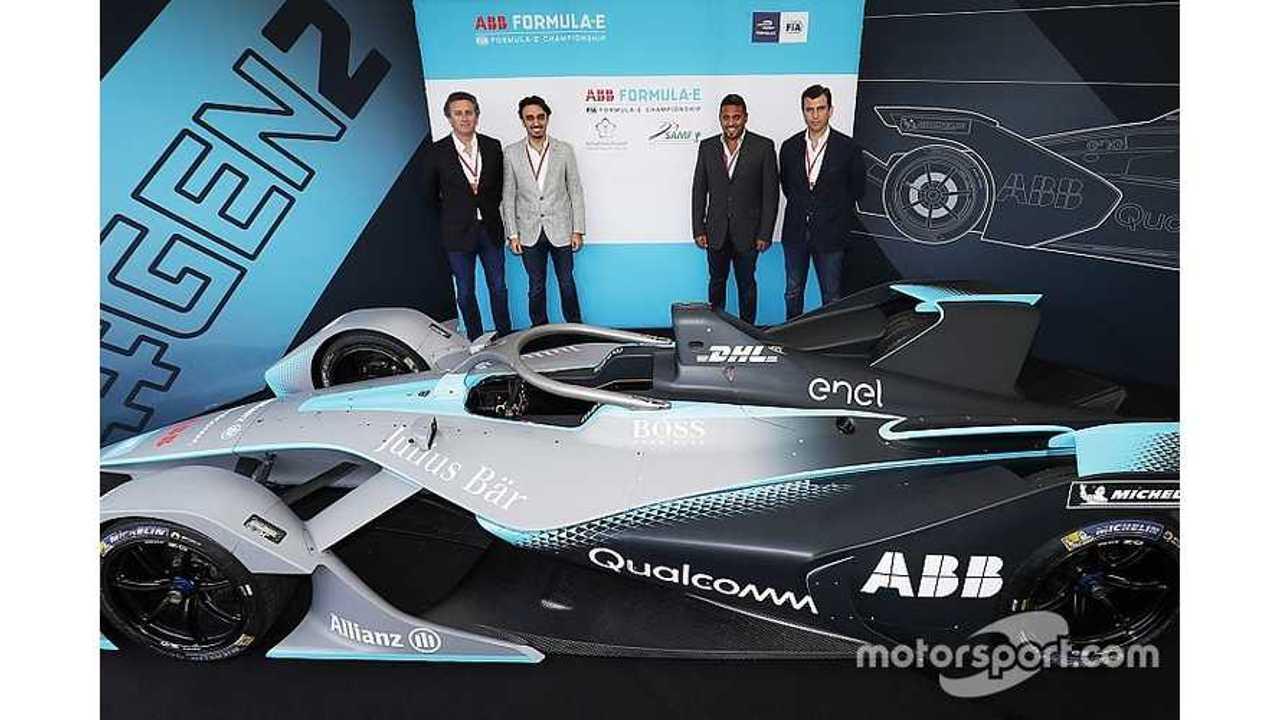 Why Formula E Will Be Racing In Saudi Arabia