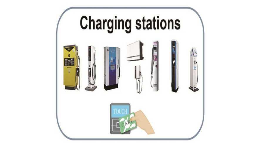 Nissan, Honda, Toyota and Mitsubishi Form Nippon Charge Service