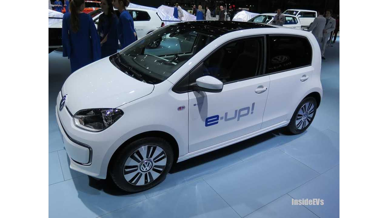 Volkswagen Launches Massive e-Mobility Campaign Focused On Plug-In Vehicles in China