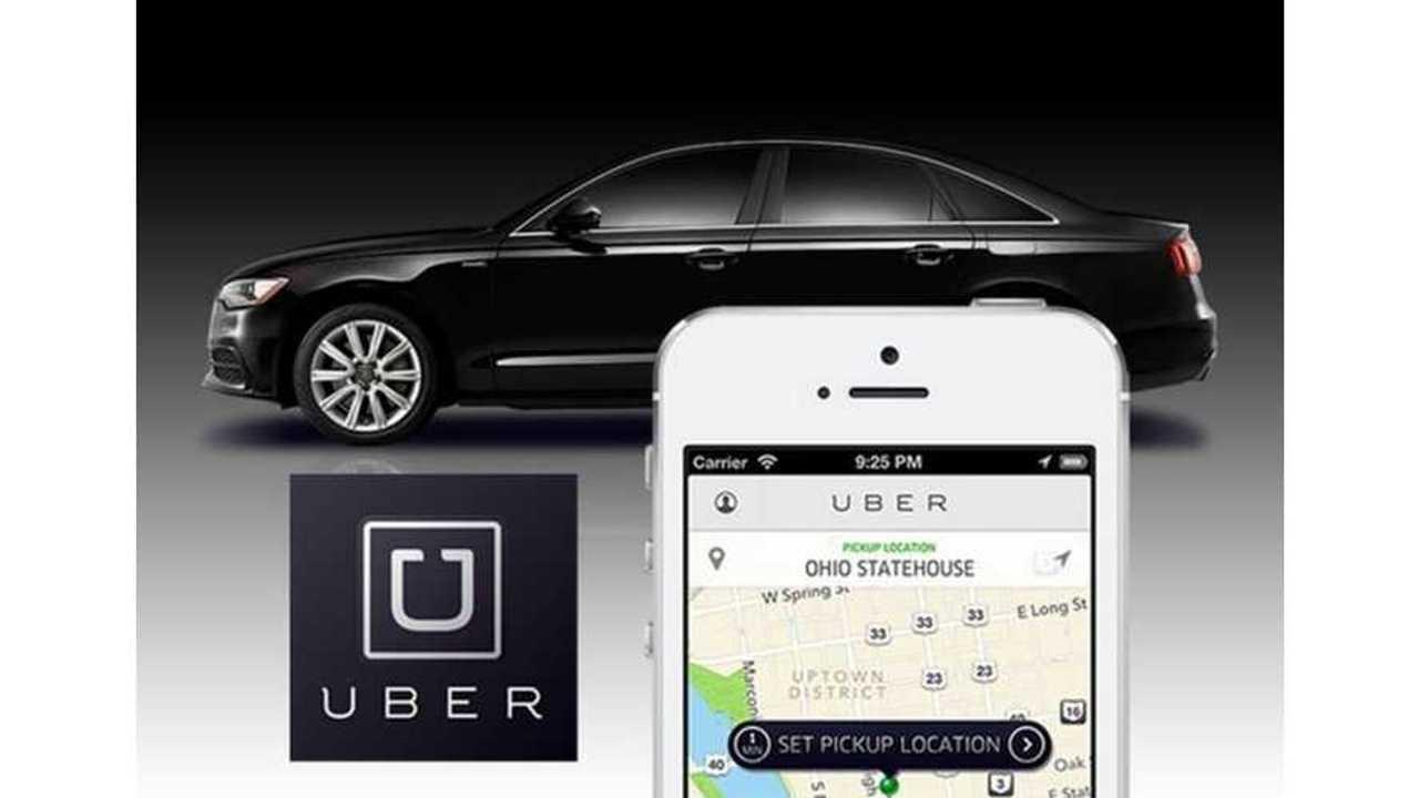 Tesla Shot Down Uber's Self-Driving Partnership Idea
