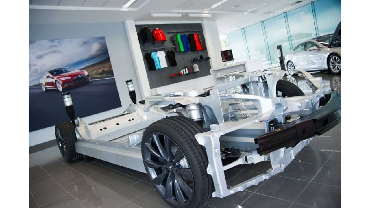 Tesla Battery Researcher, Jeff Dahn, Wins Prestigious Award