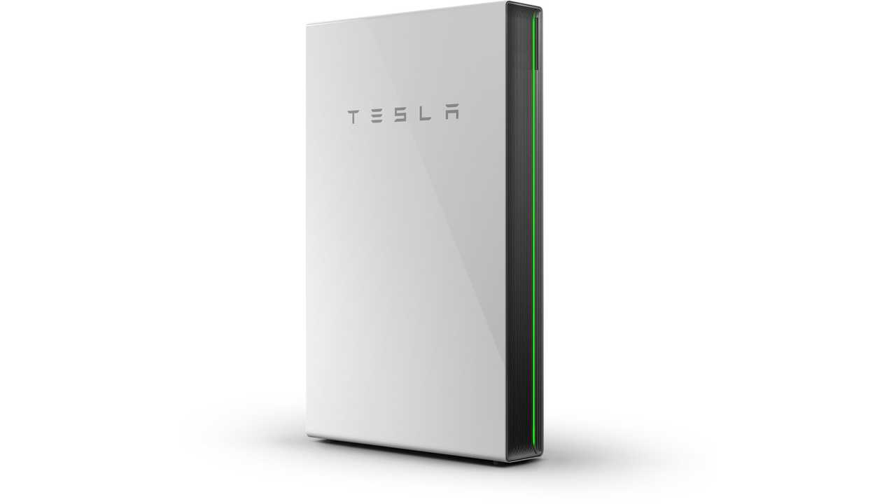 Tesla Energy Storage Turns To Aggregation