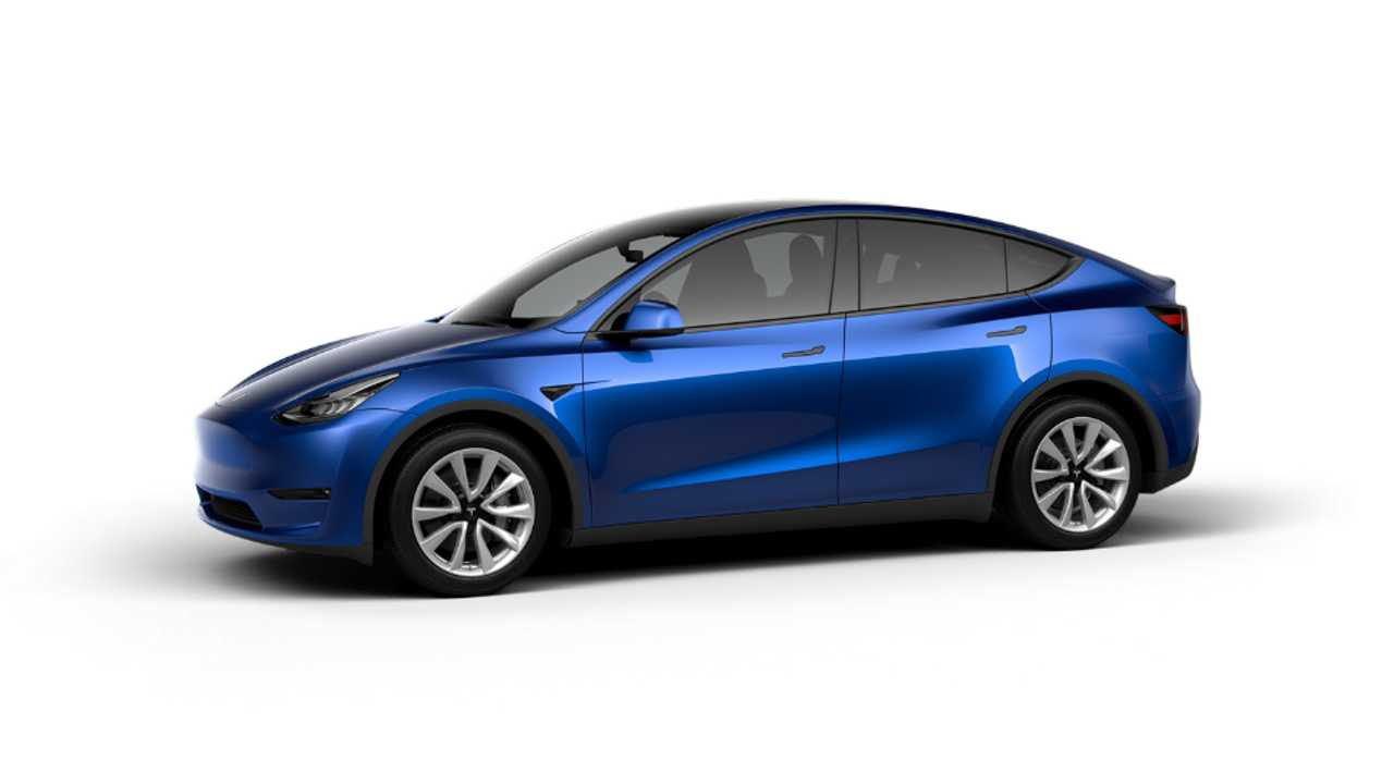 Tesla Increases Model Y Prices By $1,000, Plus 3% Increase On Inventory Cars
