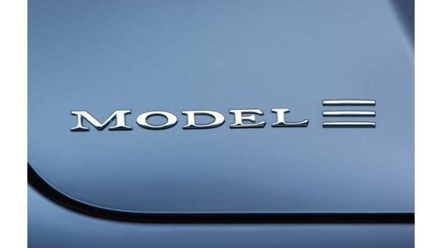 Elon Musk Tweets: Model 3 To Launch In ~2 Years - China & Europe Could Get Factories To Support Demand