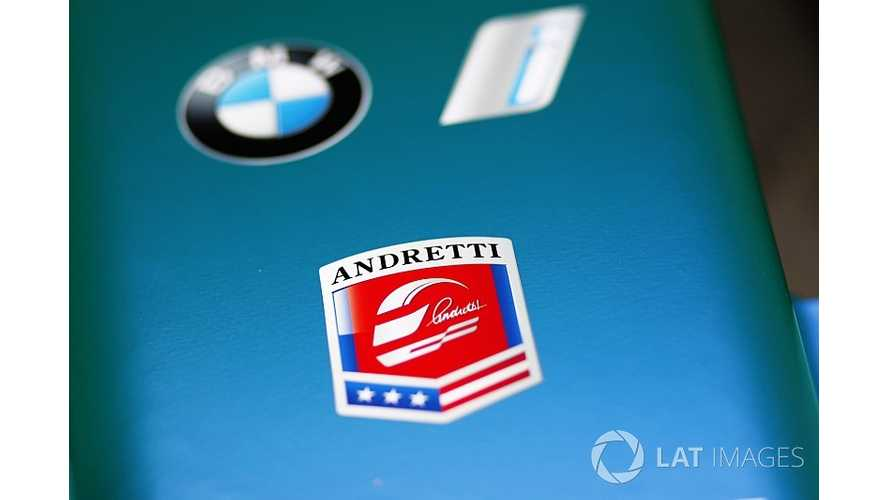 BMW To Up Formula E Commitment Earlier Than Expected