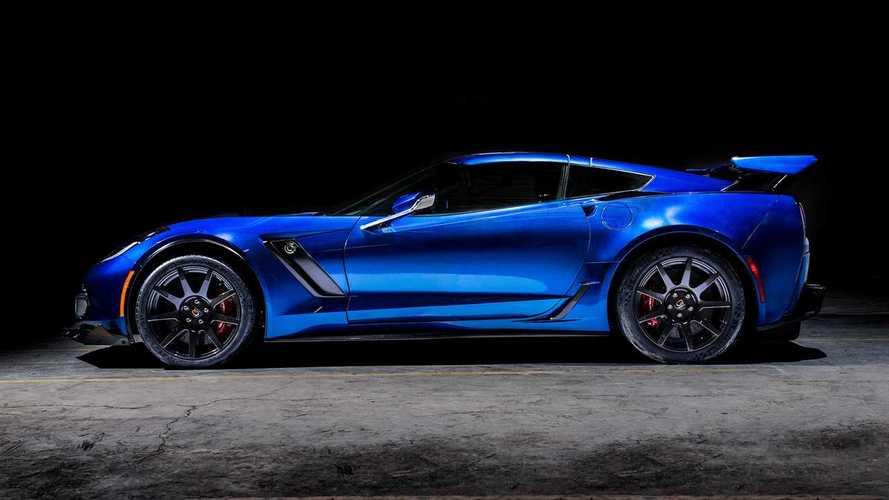 GM: Corvette 100% elétrico segue em desenvolvimento e pode chegar em 2024