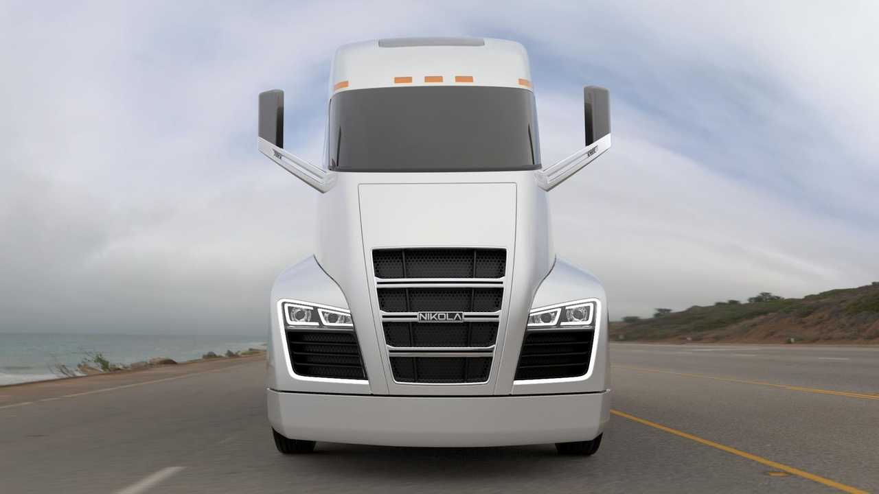 Functional Nikola One Prototype To Be Unveiled This December