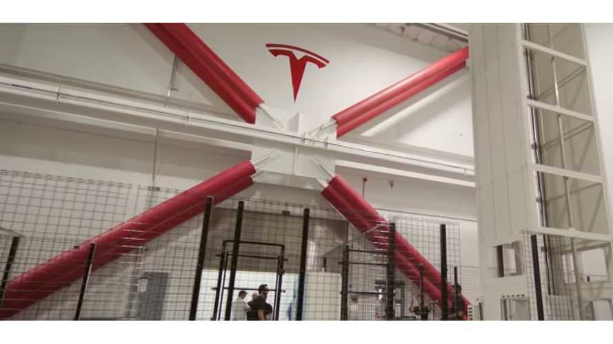 To Pump Up Production, Tesla Acquires Grohmann Engineering
