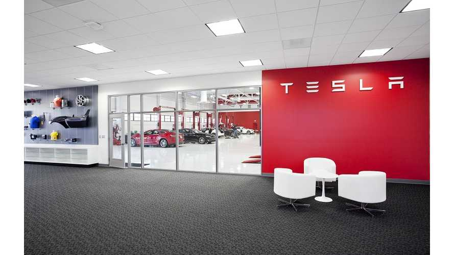 Tesla Opens First Showroom In Poland, Will Add More Superchargers