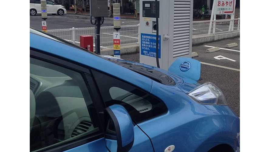 Nissan LEAF Sales For February 2015 In US Not Great, Company Points To Weather Issues