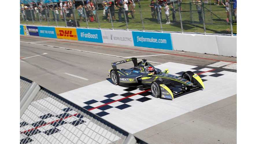 180 Cities Eager To Host Formula E Race