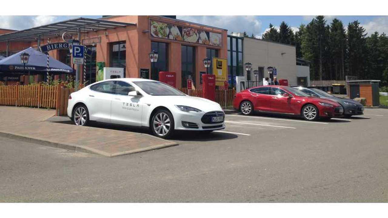 Car & Driver's German Correspondent Discusses How Tesla