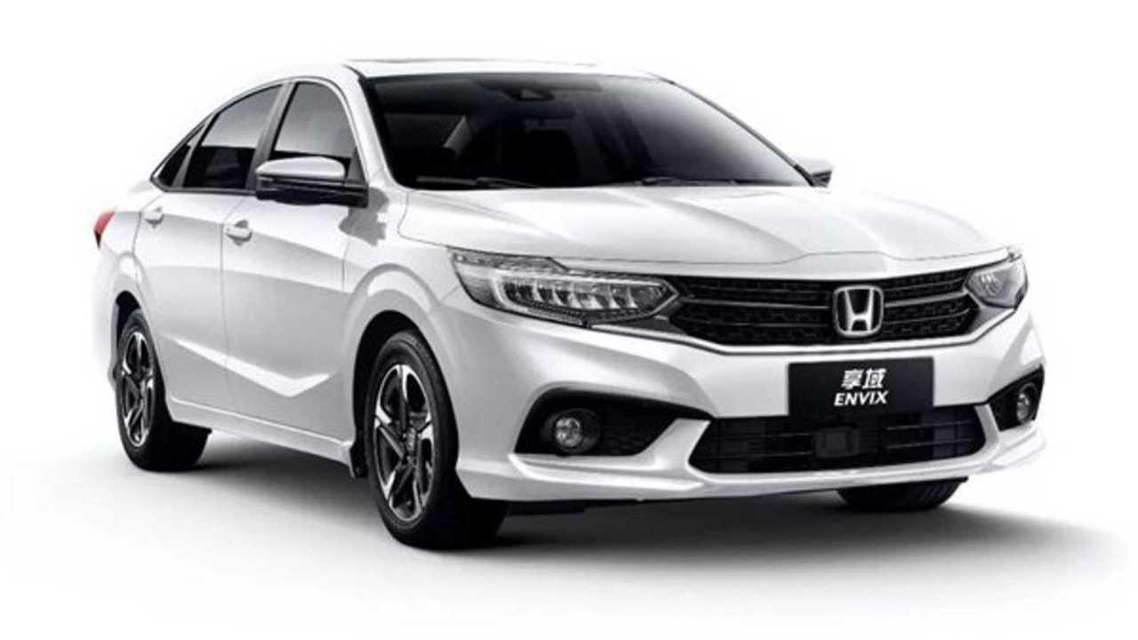 Honda Envix