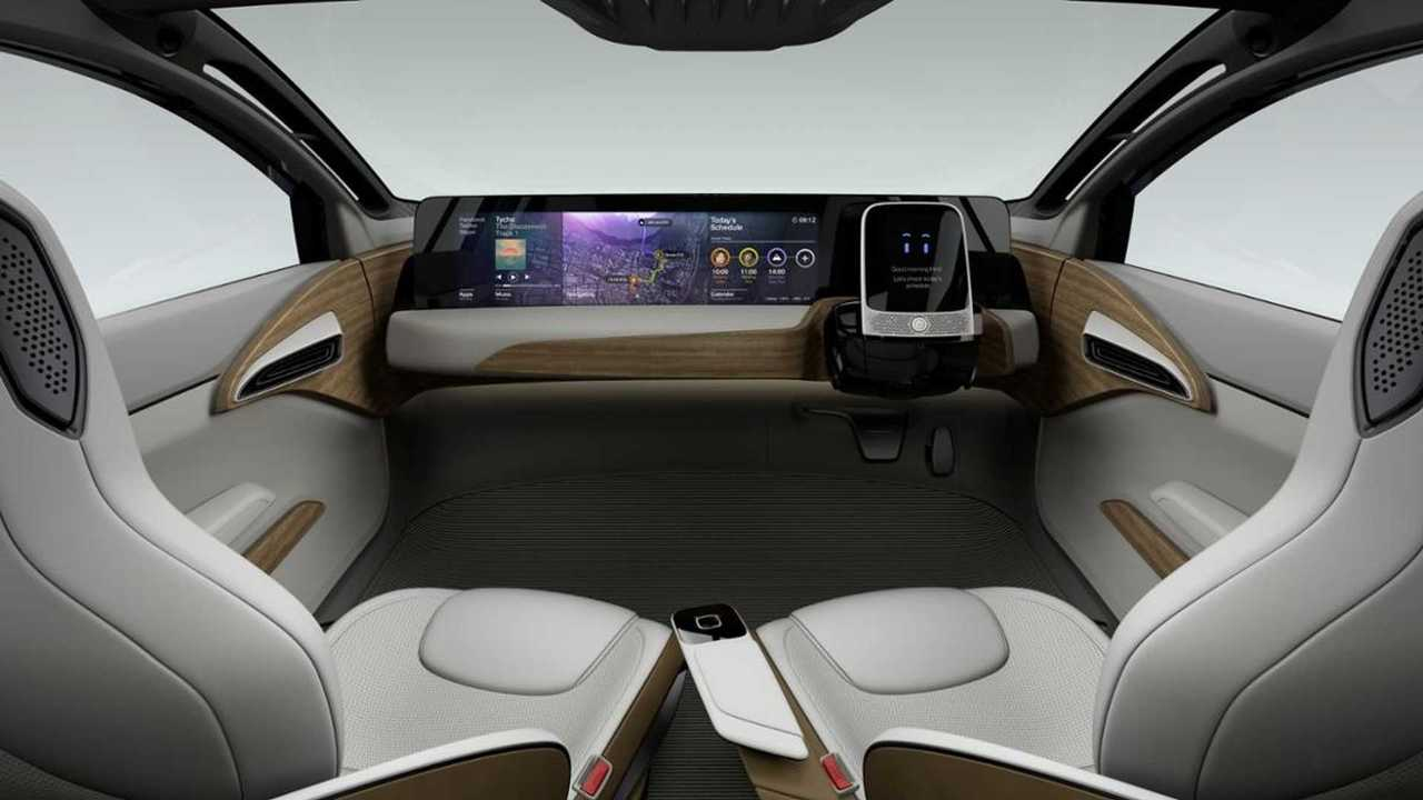 In The Future, Electric Cars Will Retire These 5 Auto Components