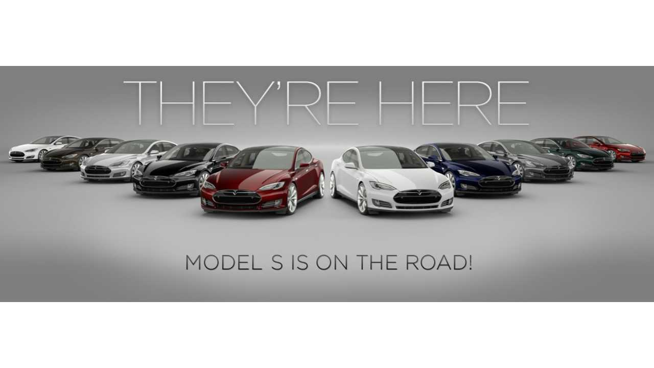 Forbes Ranks Tesla As World's Most Innovative Company