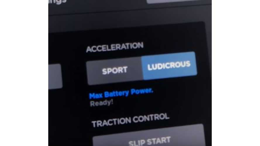 Is The Tesla Model S P85D Ludicrous Upgrade Worth $7,500? Video
