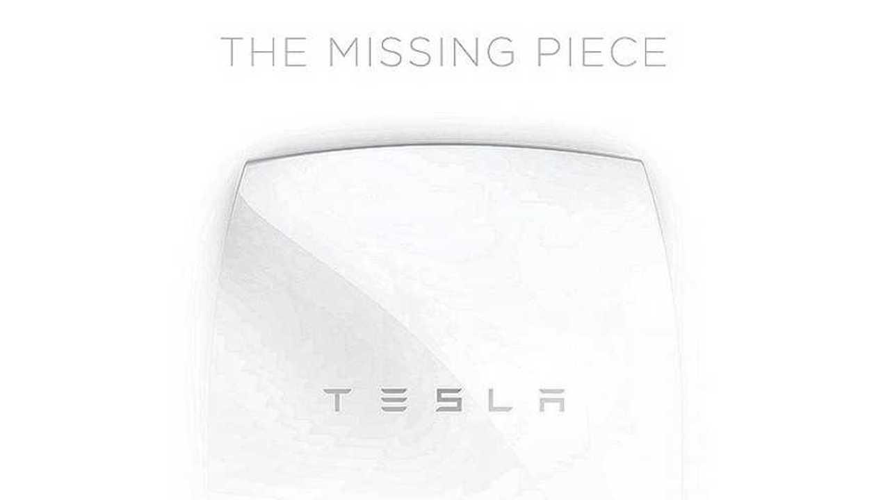 Tesla Sends Out Invites For