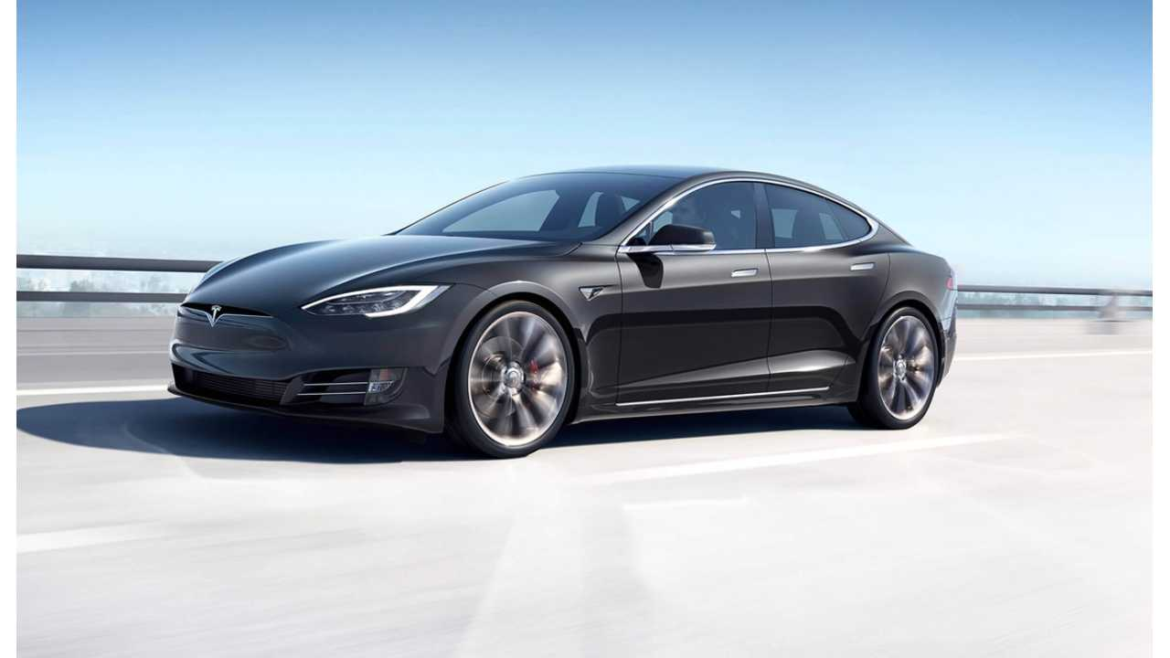 The Longest Range Electric Cars For 2019