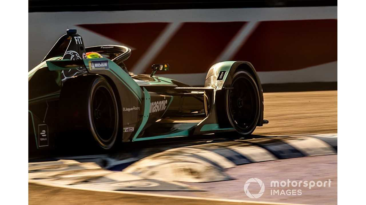 The Technology Gains That Have Transformed Formula E