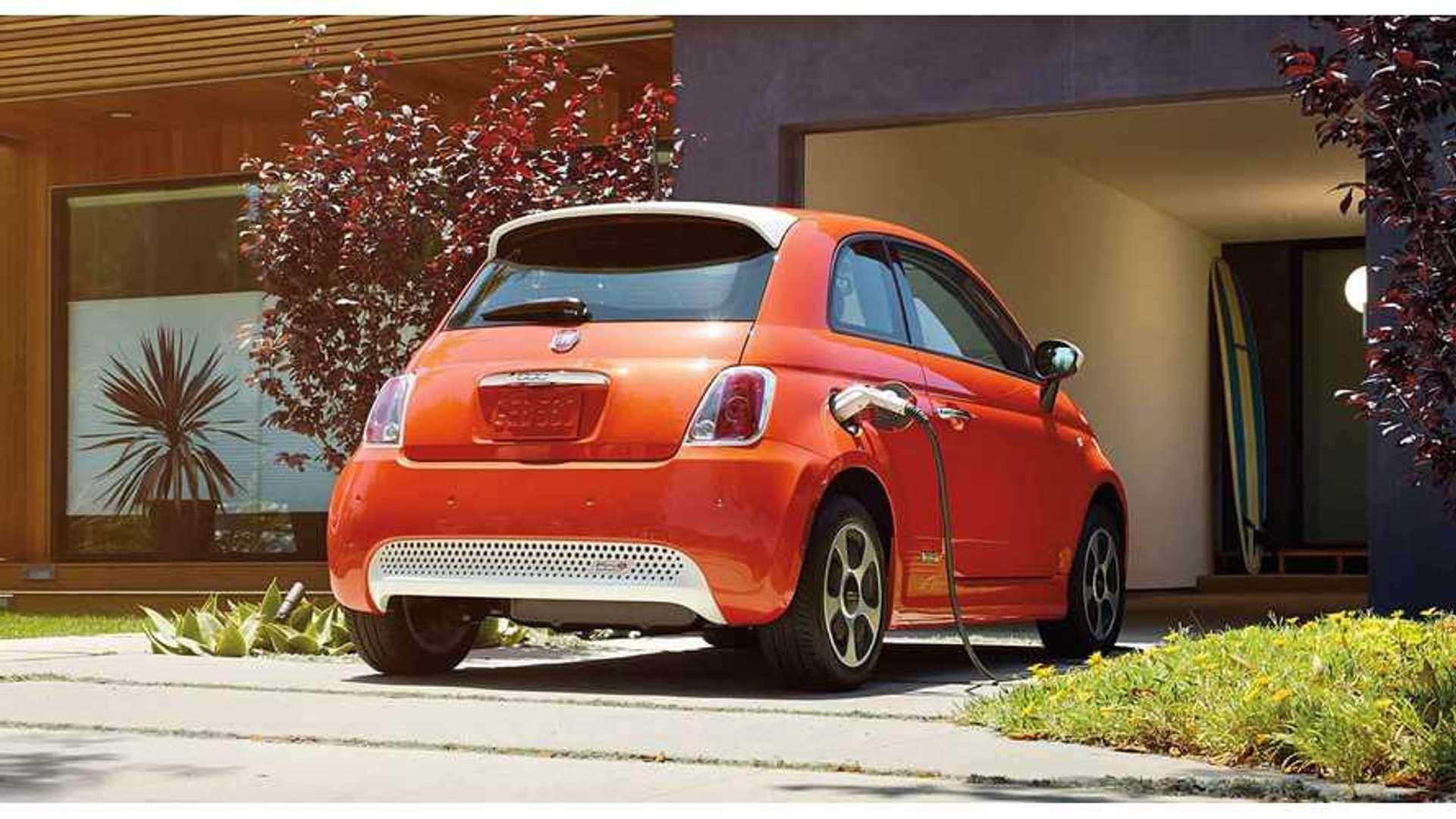 Fiat Announces All New 500e On Dedicated Bev Platform