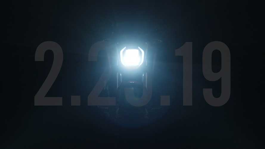 Zero Teases All-New SR/F Electric Motorcycle: Video