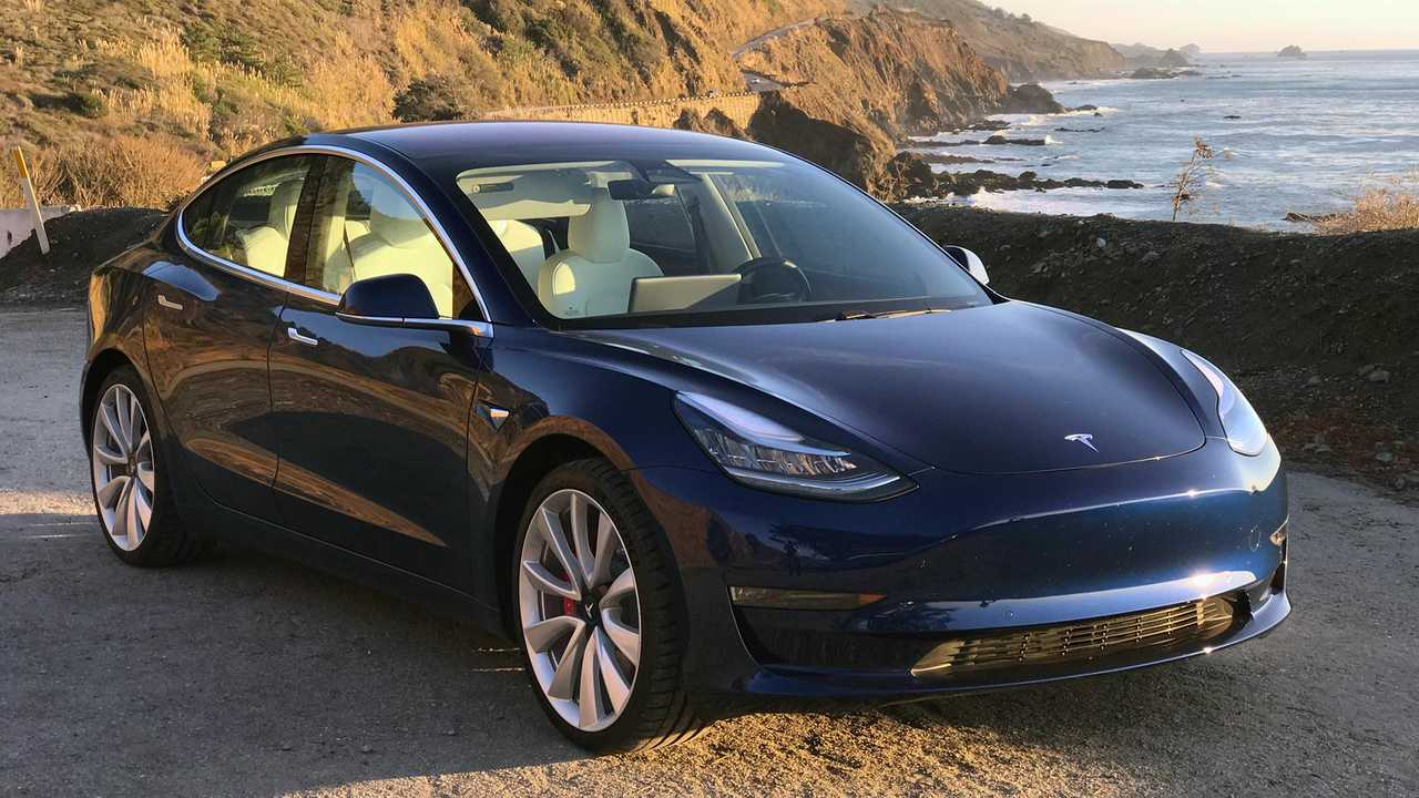 How Tesla Cracked The Code On EV Road Trips: Model 3 Performance