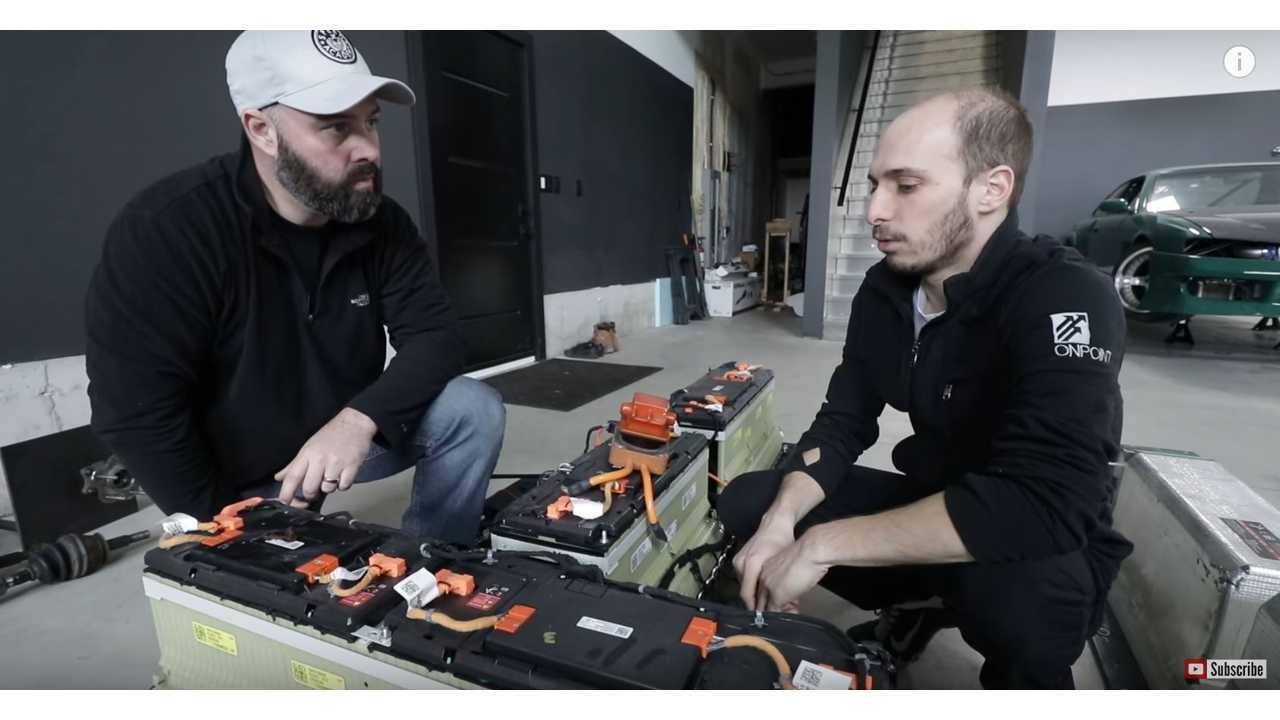 volt-battery-pack