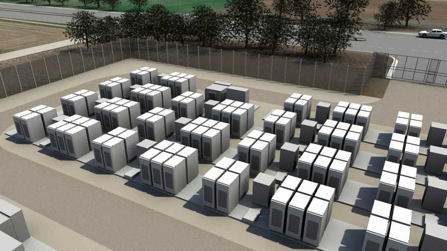Tesla CTO: Our Energy Storage Division Is