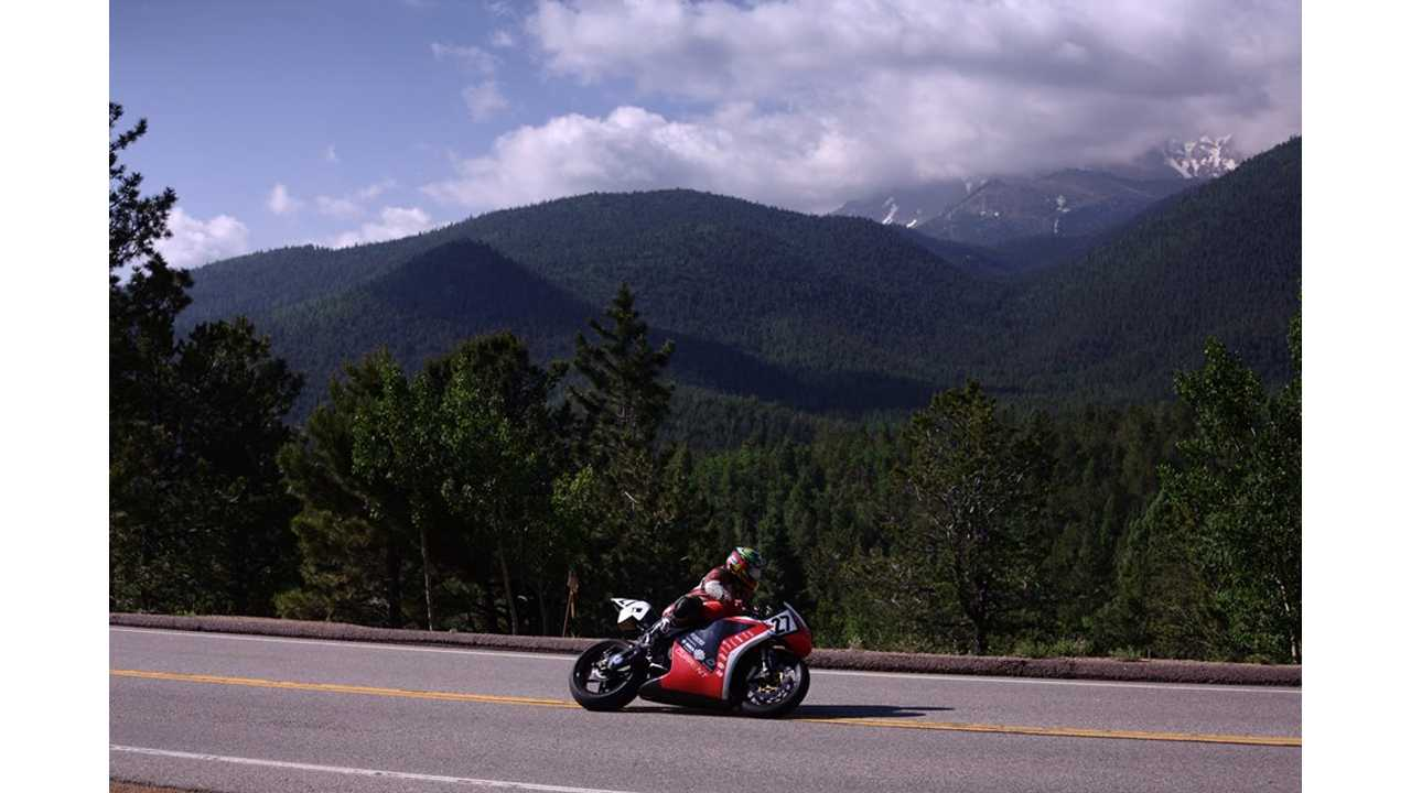 The InsideEVs Pikes Peak Favorites Report (w/video)