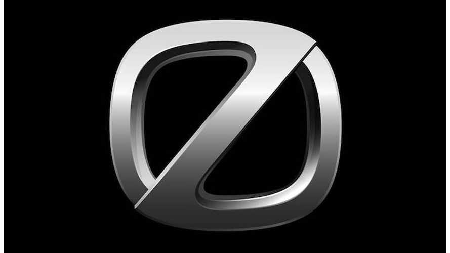 Zero Motorcycles Shows Off Its New Logo