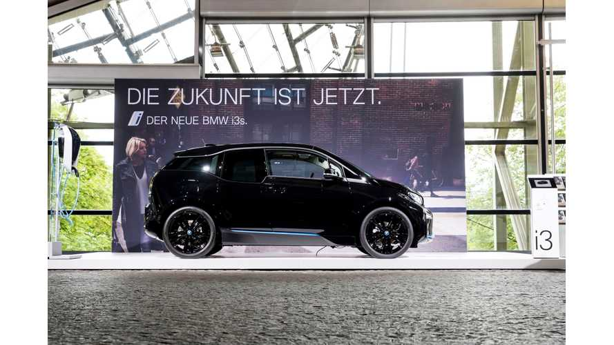 German Public Charging Infrastructure Grows, Still No Profits Though