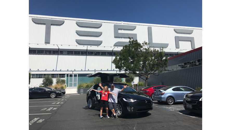Optimistic Tesla Model 3 Sales Projections Push TSLA Target Price Up
