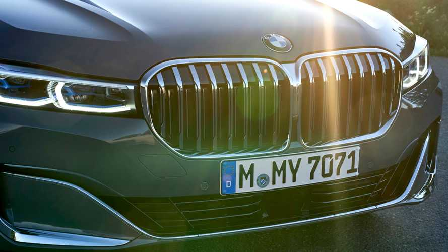 Rumor Mill: Electric BMW 7 Series To Boast Massive Battery, Long Range