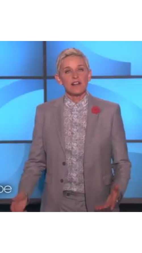 Ellen DeGeneres Becomes Latest Celeb To Give Props To Tesla (w/videos)