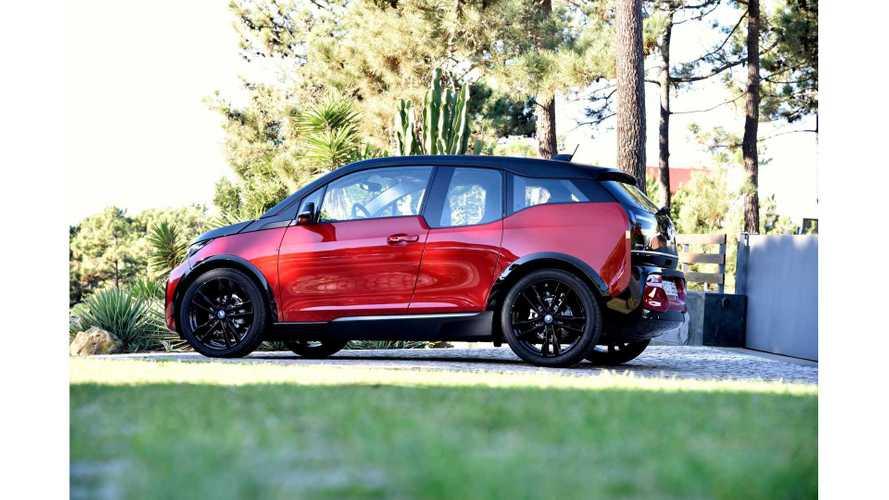 BMW Future Electrification Plans Discussed at LA Auto Show