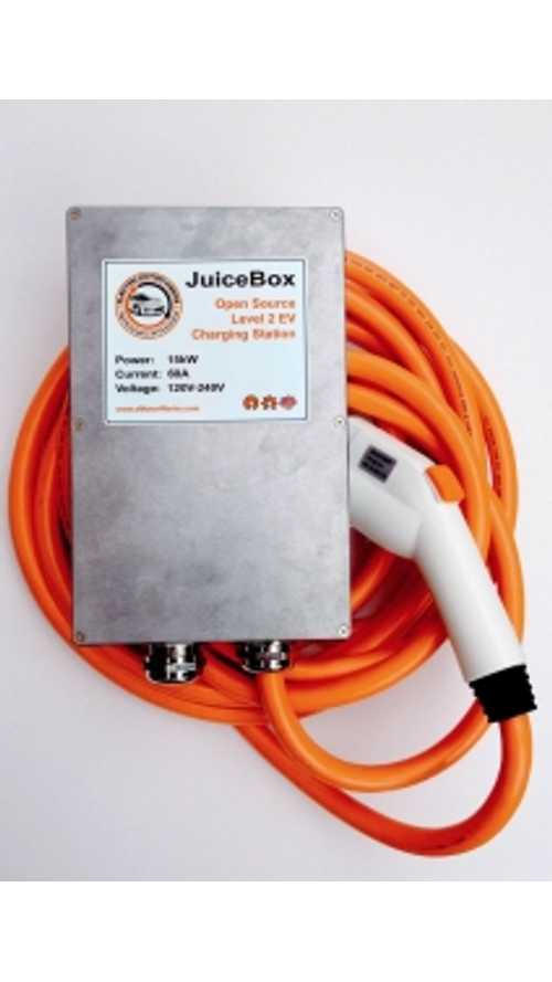 Live In California?  Want A Free JuiceBox?