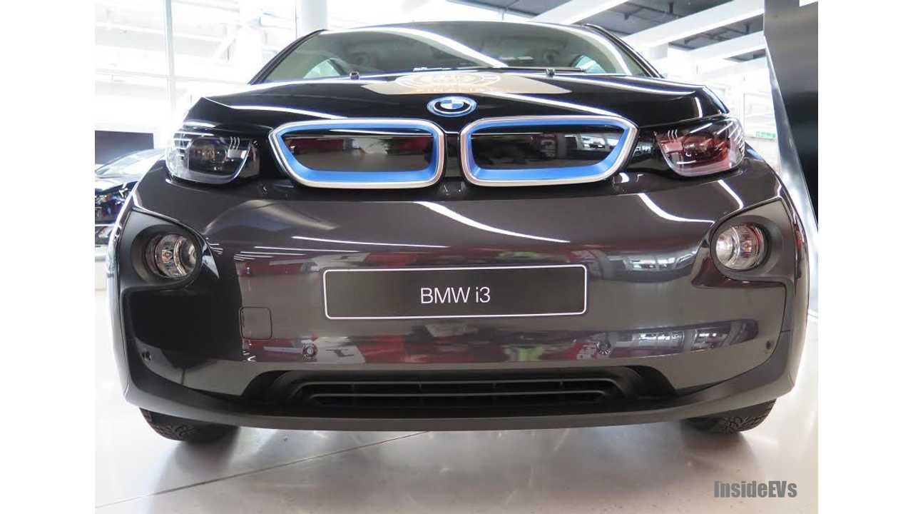 Consumer Reports' BMW i3 Review - Video