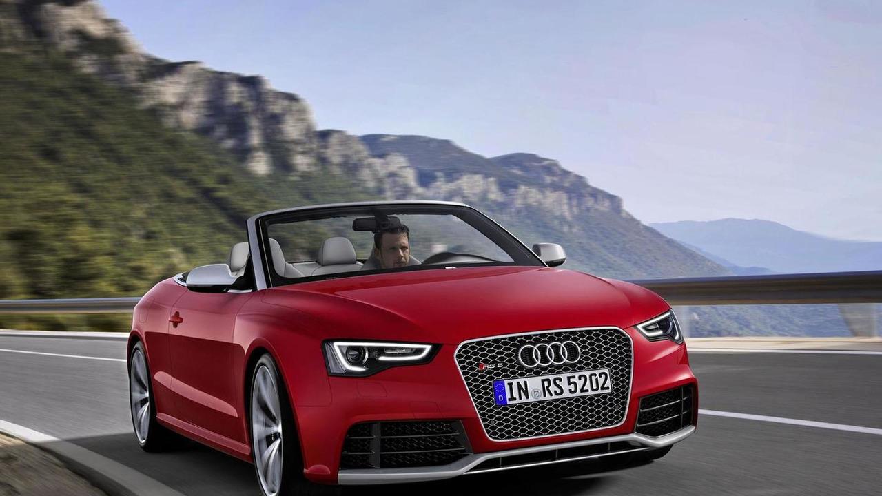 Kelebihan Kekurangan Audi S5 2014 Harga