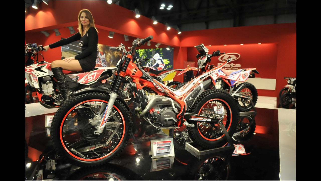 EICMA 2012 con OmniMoto.it