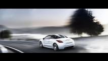 Peugeot RCZ restyling